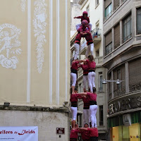 Actuació 20è Aniversari Castellers de Lleida Paeria 11-04-15 - IMG_8863.jpg