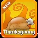感恩节主题 icon