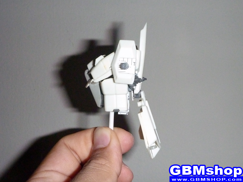 GBM custom RX-78[Bst] Day 1