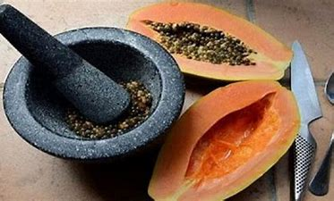 Why Is Everyone Talking About 17 Hidden Benefits Of Papaya Seeds?