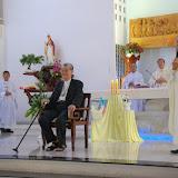 Lễ Ngân Khánh Cha Giuse Vũ Hữu Hiền