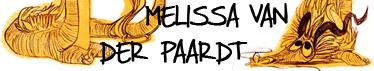 Melissa van der Paardt