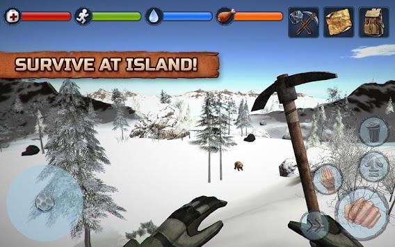 île de survie trois téléchargement