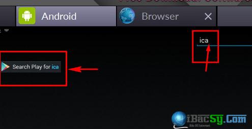 Cách chơi game I-CÁ trên máy tính với phần mềm giả lập BlueStacks + Hình 8