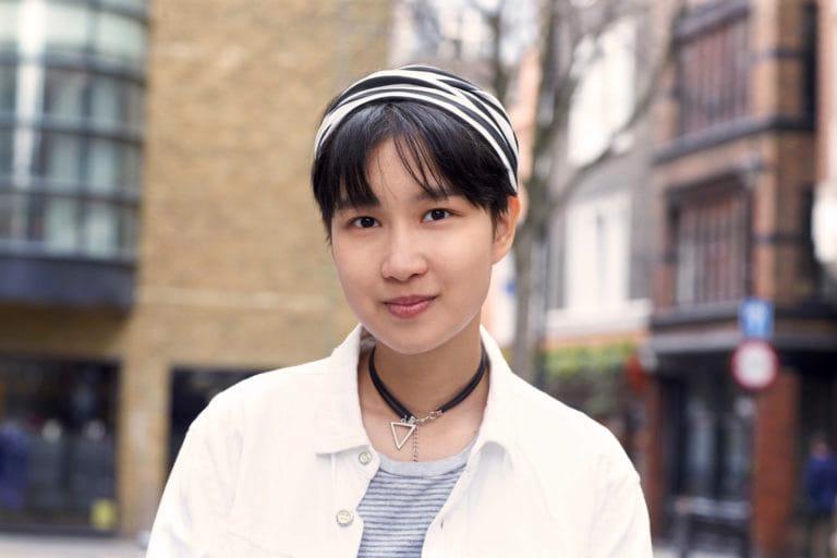 11 Fabulous Korean Hairstyles Female - 2018 1