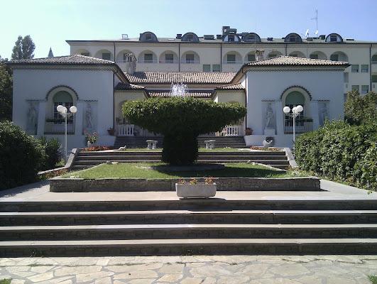 Park Hotel Ravenna, Viale delle Nazioni, 181, 48122 Ravenna RA, Italy