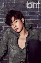 Cui Min Korea Actor