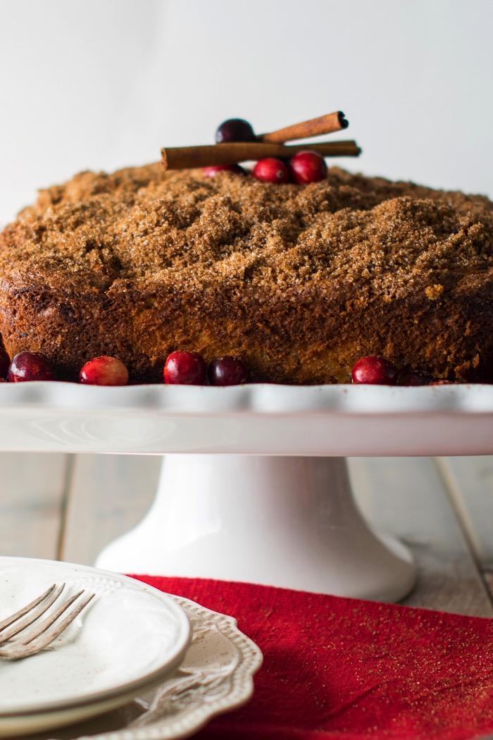 Christmas Cranberry Recipe