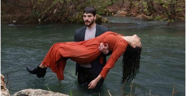 Hercai episoadele 1-25 turcești, rezumat