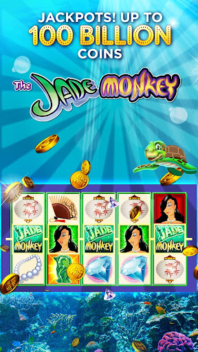 Gold Fish Casino Slots – Free Online Slot Machines 24.11.00 APK