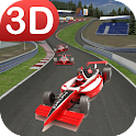 Car Racing For F1 Crazy racing icon