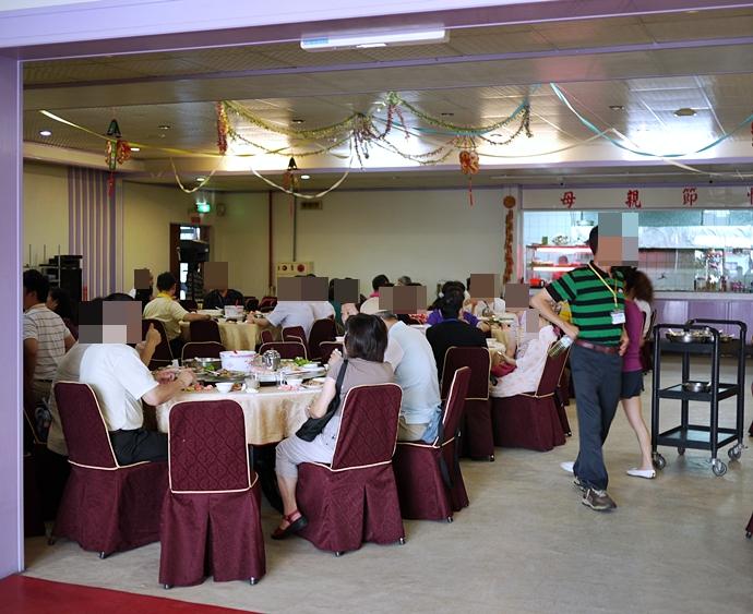 高賓活海鮮餐廳 - 美景佐餐舌尖盡是感動 ∣ 食記 桃園 八德 - 七先生與艾小姐