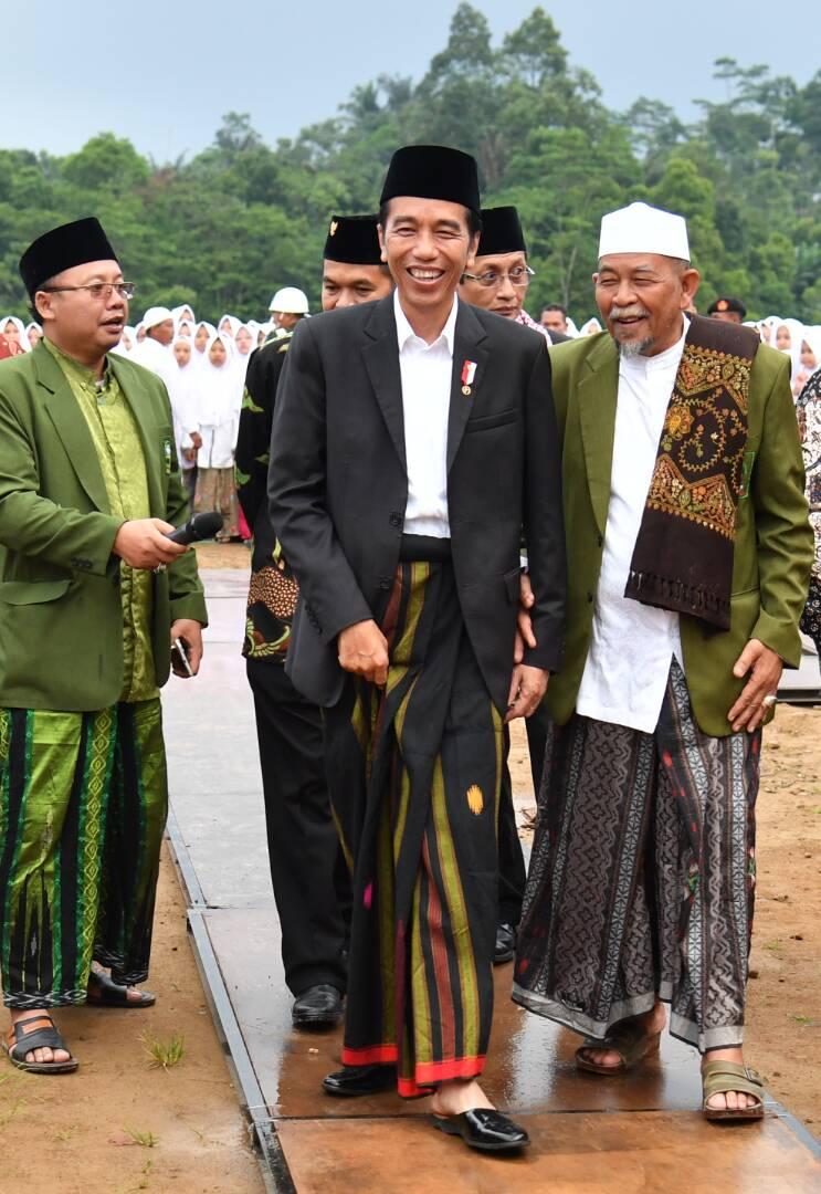 Kodrat Indonesia Mengelola Keberagaman