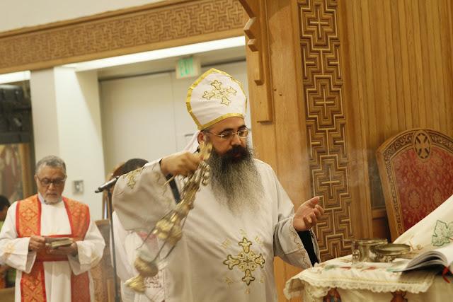 St Mark Liturgy - Fr. John Paul - _MG_0411.JPG