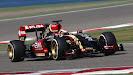 Pastor Maldonado - Lotus E22 Renault
