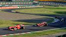 Alonso leads Massa...