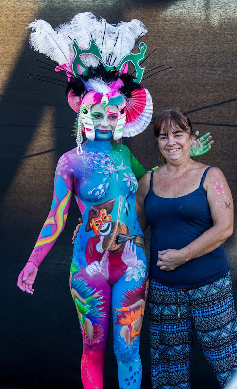 IMG_5054 Color Sea Festival Bodypainting 2018