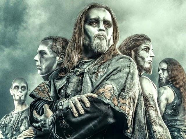 """Powerwolf anunciam lançamento de """"Best Of The Blessed"""", incluindo novas versões dos seus clássicos"""