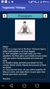 Yoga and Therapy Apk  Download For Android 2