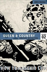 P00002 - Queen and Country - Edici
