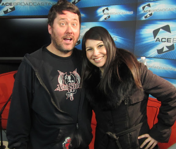 ARIYNBF 106 with Doug Benson