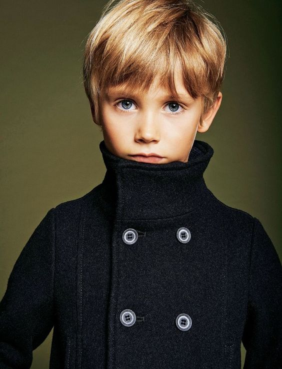 Boy hairstyles :Superior Hairstyles and Haircuts for Boys 2017 11