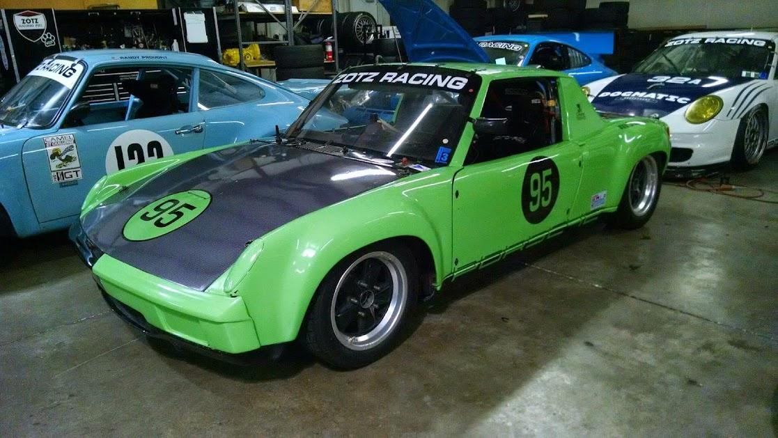 Porsche Vintage Race Car For Sale Rennlist Porsche