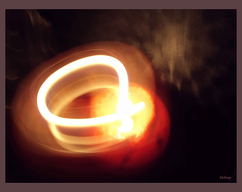 Candle Circle, Candle Magic