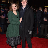 OIC - ENTSIMAGES.COM - Carrie Hope Fletcher at the  The War of the Worlds - press night Dominion theatre in London 17th February  2016 Photo Mobis Photos/OIC 0203 174 1069