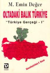 M.Emin Değer - Oltadaki Balık Türkiye