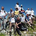 Jaskanci na Kuli, vrhu Omiške Dinare
