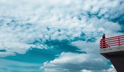 Edge Of The World [xusenru em Pixabay.com]