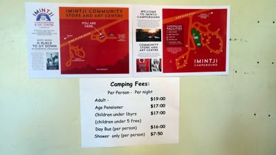 Imintji Prices