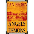 Review Novel Angel and Demon - The Story of My life