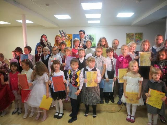 Muusikaosakonda sisseastunud laste pühitsemine 2013 - IMG_0804.JPG