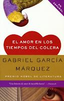 El amor en los tiempos del cólera de Gabriel García Márquez, novela, ficción literaria, género, realismo mágico, romance, novela rosa, Colombia, América Latina