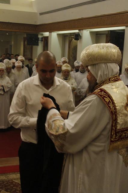 Clergy Meeting - St Mark Church - June 2016 - _MG_1696.JPG