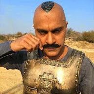 Baba Sehgal In Rudrama Devi Movie Stills