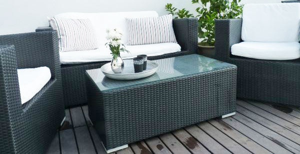 5 Sets Of Outdoor Furniture From 100 To 1 200