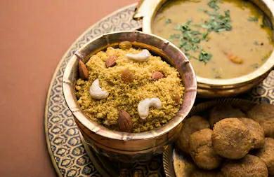 Churma Recipe-how to make Churma Recipe