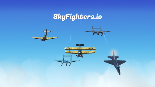 SkyFighters.io - a new .io game apkmr screenshots 1
