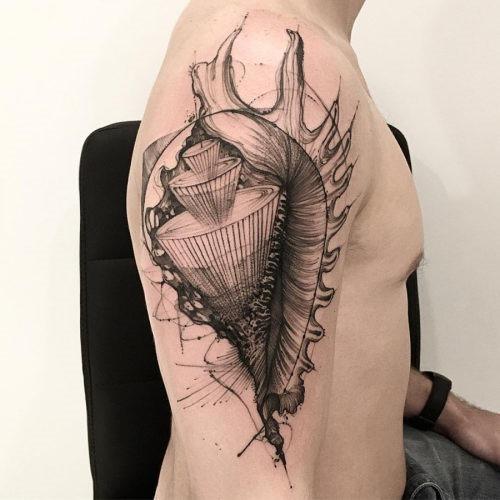 este_deslumbrante_shell_de_tatuagem