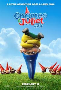 Watch Gnomeo & Juliet Online Free 2011