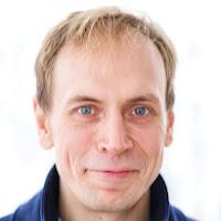 Niklas Nyholm's avatar