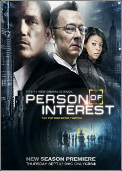 Person of Interest 3ª Temporada Episódio 14 HDTV  Legendado