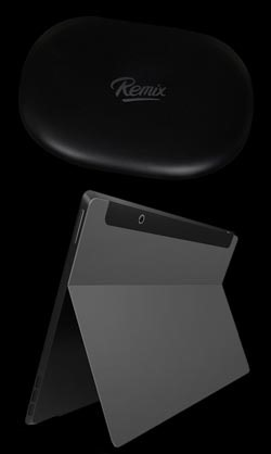 Remix Mini and Ultra Tablet