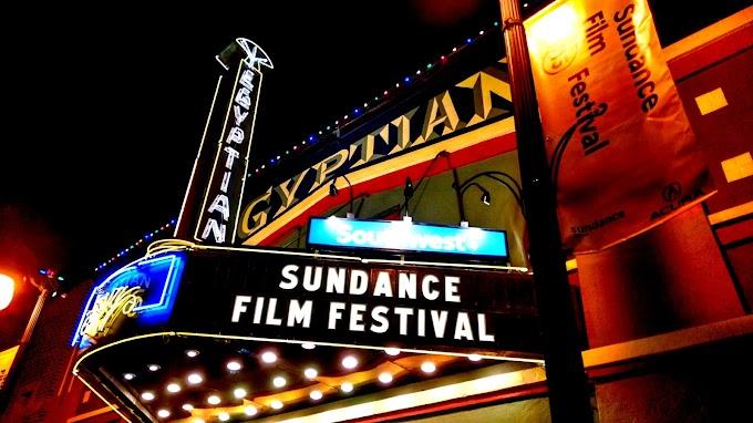 Kompetisi Film Pendek Sundance Film Festival Asia :  2021