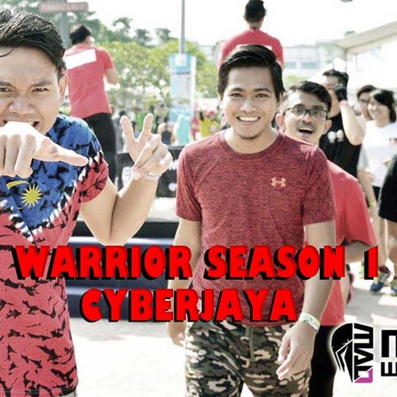 Pengalaman di Mad Warrior Madness 2017 di Cyberjaya