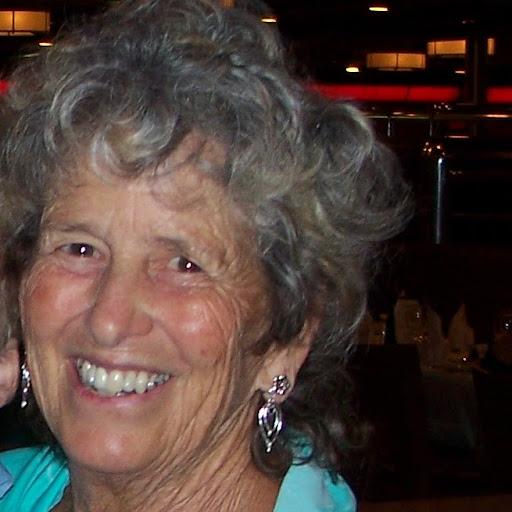 Elizabeth Albright