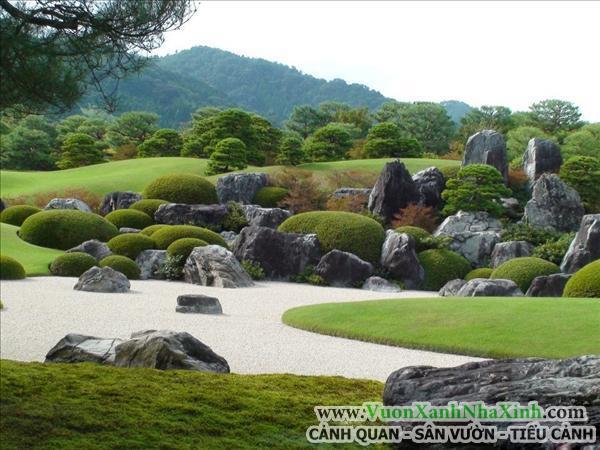 Vườn Tiểu Cảnh Nhật Bản _ www.VuonXanhNhaXinh.com 9